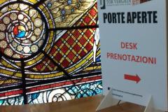 Porte Aperte - 4-5 Dicembre 2018